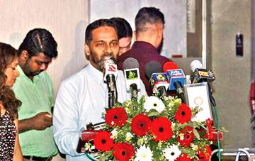 z p18 No PET 2 in sri lankan news