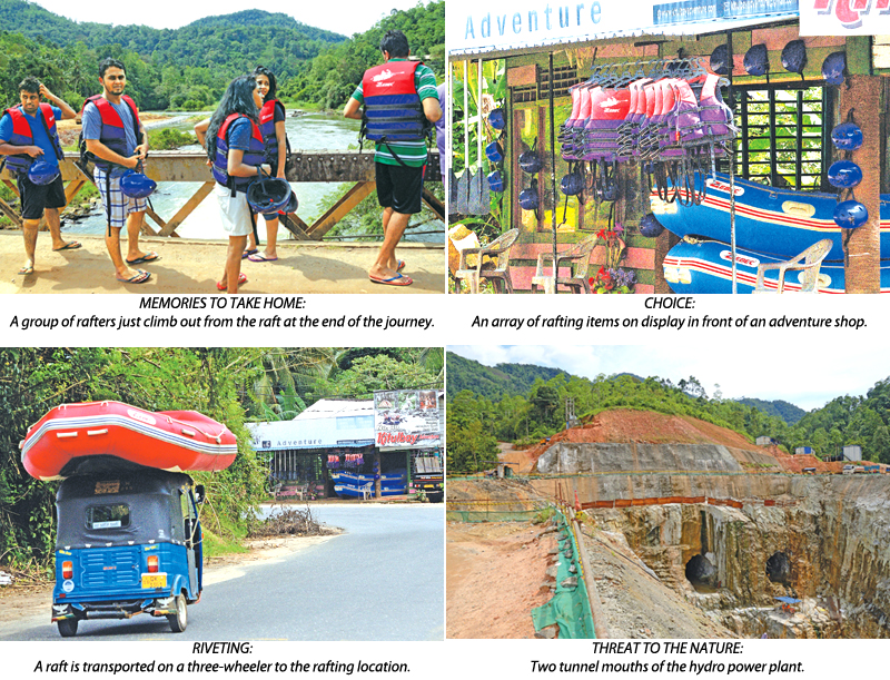 Kitulgala: Rocks, rapids and retreat | Sunday Observer