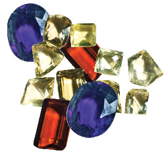 The rich land of sapphires and rubies | Sunday Observer