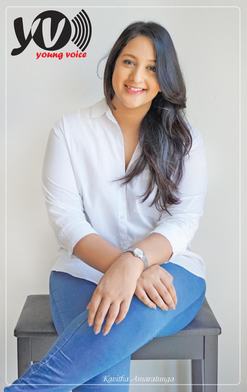 Kavitha Amaratunga