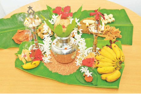 The Sinhala and Hindu New Year | Sunday Observer
