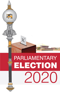 Parliamentry Election 2020 Tag in sri lankan news