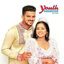 Janidu & Chamini