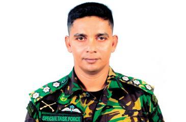 Chief Inspector Sanjaya Attygalle