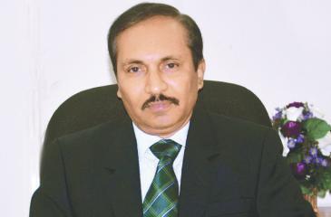 Mr Sarath Jayasuriya - DGM International, Treasury and Investments