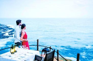 Destination - seaview dining