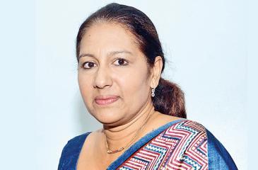 Dr. (Mrs.) Jayasinghe
