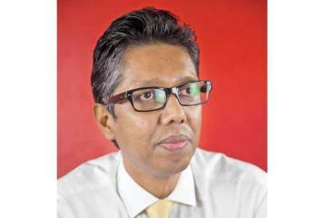 Madu Ratnayake