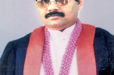 Rev. Fr. Sarath Hettiarachchi