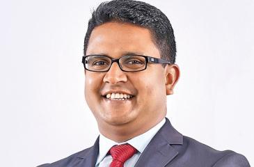 Vipula Dharmapala – CEO/Director - InsureMe.lk