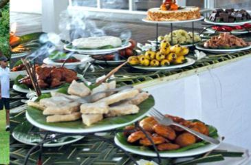 Cinnamon inspired Avurudhu celebrations