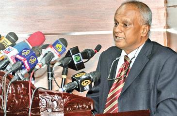 Deputy Chairman, ICTA, Dr. Ajith Madurapperuma