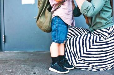 It's an inequality that many schools perpetuate with their outdated scheduling and seemingly limitless expectation of mothers to provide their time and free labour.  Photo: Stocksy