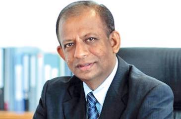 Prof. Harendra Dissabandara