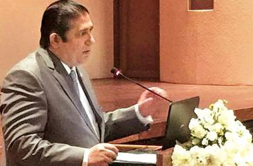 Dr. Sarfraz Ahmed Khan Sipra