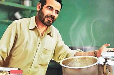 The original charm of the tea stall will be preserved while giving it a modern touch
