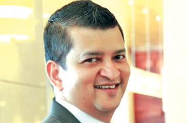 Rajeev Gooneratne