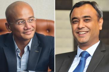 Azran Osman-Rani and  Mohit Pande