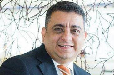 Sunil Kharbanda