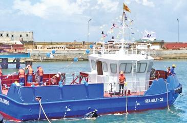 Seagulf 2