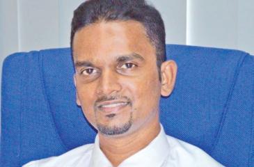 SDB bank Manager (Loan Repayment) S.H. S. I. Udayangana