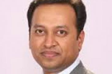 Subash Bidare