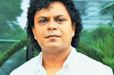 Managing Director, Interbrand India,  Ashish Mishra