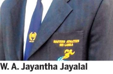 W. A. Jayantha Jayalal