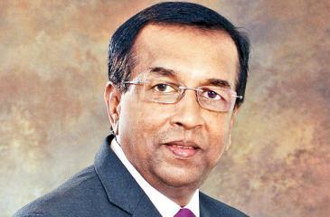 Vice President South Asia and Managing Director IFS Sri Lanka, Jayantha de Silva