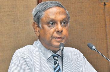 Prof. Ravindra Fernando
