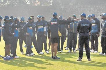 The thumping manner  of India's  victory  in Nagpur suggest another one-sided  match  to unfold  in Delhi