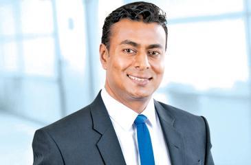 Terrence Kaushalya