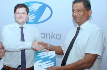 The Foundation will allocate Rs 10,000 for each Hyundai vehicle sold from month of December