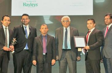 Integrated Reporting – Business Model, Bronze - Hayleys PLC