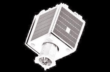 Artwork: Manufacturer SSTL calls it Carbonite-2, but Earth-i refers to the satellite as VividX2