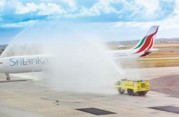 SriLankan Airlines launched direct flights to Melbourne in October, last year.