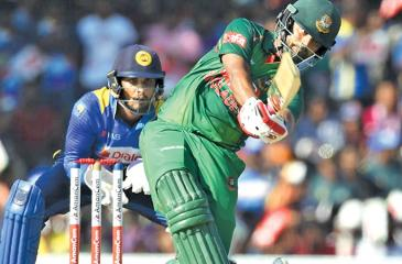 Bangladesh hope Tamim Iqbal's return will hold them in good stead to win the second T20I against Sri Lanka on Sunday.