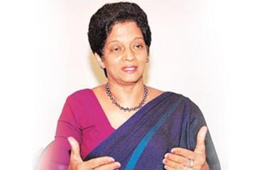 Indira Malwatte