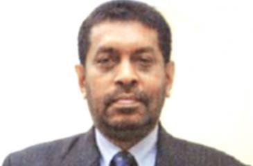 Vasantha Kudaliyanage