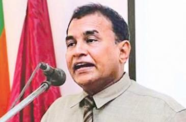 Prof. Upul B. Dissanayake