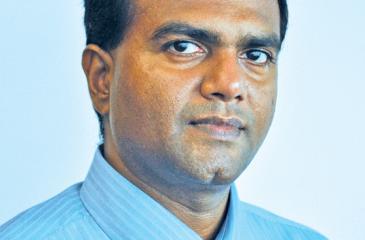 Dr. Harshana Suriyapperuma