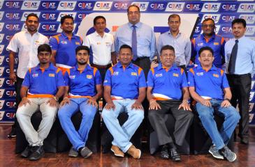 The CEAT Racing Team