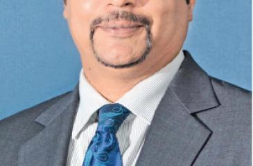 Suresh Perera