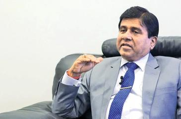 Minister, Wijeyadasa Rajapakshe