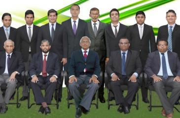 BCS Sri Lanka Executive Committee for 2017/18
