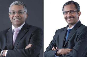Deepthi Lokuarachchi and Prasantha Fernando