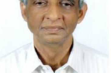 Professor Ranjit de Silva