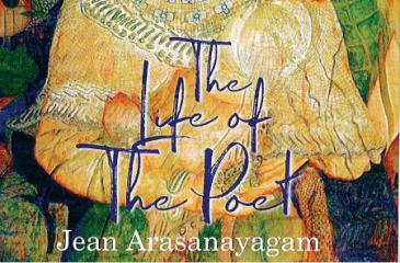 The Gratiaen Award-winning book