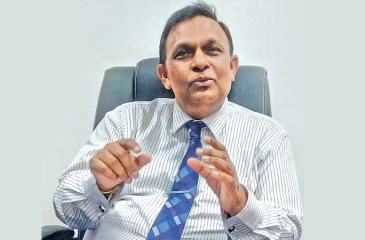 Sarath Jayamanna PC
