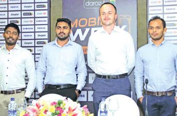 The Daras team